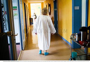 PSYCHIATRIC HOSPITAL