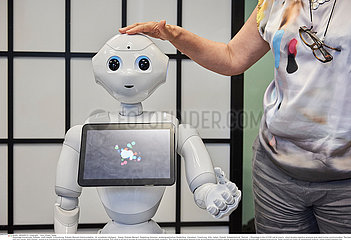 ROBOT RESEARCH