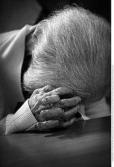 Reportage_223 Seniorenheim / HOME FOR THE AGED