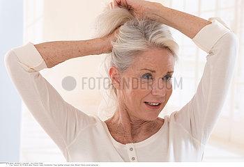HAIR CARE  SENIOR