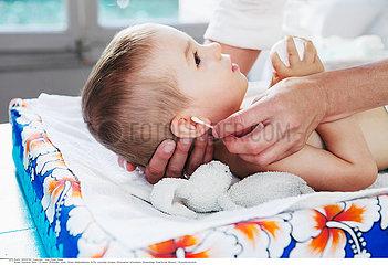 HYGIENE  CHILD