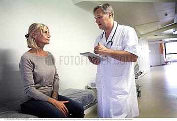EMERGENCY CASE  HOSPITAL