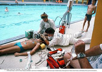 Emergency Medical Services (EMS)