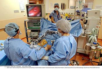 Coeliosurgery