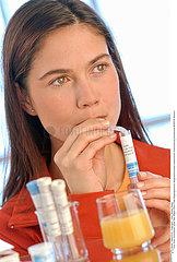 Helicobacter Test