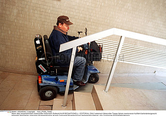 Physical handicap