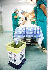Thoracic surgery