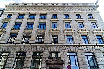 M.M.Warburg & CO (AG & Co.) Kommanditgesellschaft auf Aktien