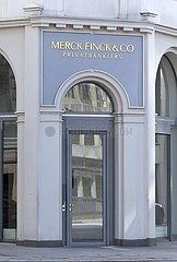 Merck Finck Privatbankiers