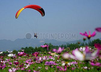 # CHINA-LABOR-Tag Ferien Tourismus (CN)