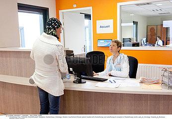 Serie Reportage_101 Strahlentherapie Haut-Lévêque Radiotherapy