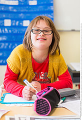 Serie Reportage_131 Downsyndrom
