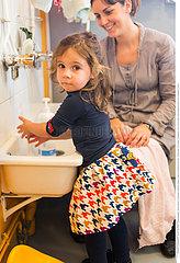 Reportage_88 Kita / Day nursery