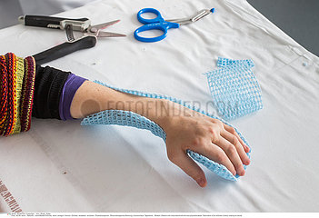 Reportage_259 Rheumatologie / Rhumatology