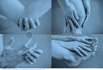 Articular pain