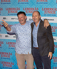 Premiere of Leberkaesjunkie