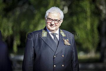 Sergej J.Netschajew