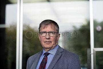 Rainer Becker  Deutsche Kinderhilfe
