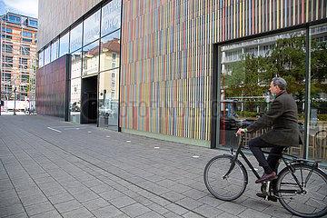 Museum Brandhorst in Zeiten der Corona Pandemie