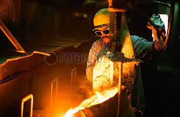 Gr?ditzer Stahlwerk