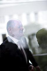Olaf Scholz - Steuerschaetzung