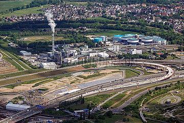 Entsorgungszentrum Leverkusen