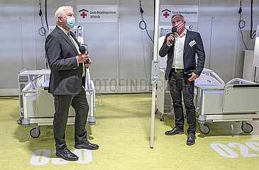 Steinmeier + Rademacher