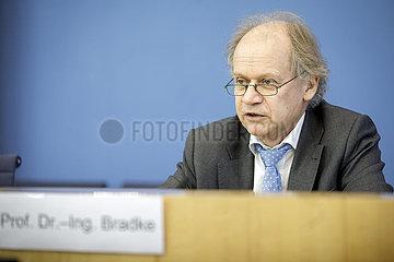 Harald Bradke