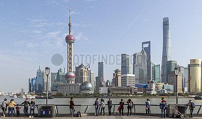 (TWO SESSIONS-Foto Insight) CHINA-NPC-Regierung zu arbeiten REPORT-ECONOMY (CN)