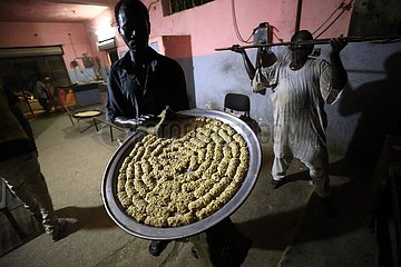 SUDAN-KHARTOUM-COVID-19-EID-DESSERTS