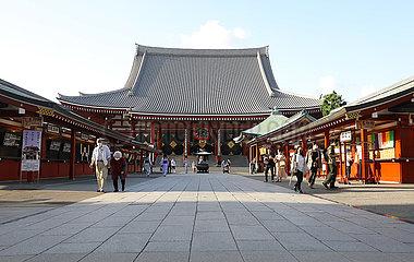 JAPAN-TOKYO-COVID-19 JAPAN-TOKYO-COVID-19