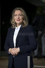 Prof. Claudia Kemfert