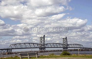 Die Marine Parkway-Gil Hodges Memorial Bridge