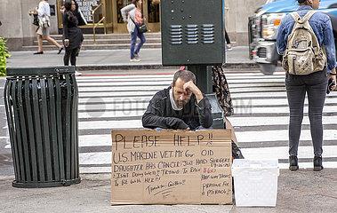 Obdachlos