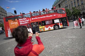 Berlin Braucht Musik
