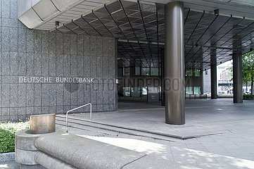 Deutsche Bundesbank  Filiale Hamburg