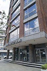 Bank Melli Iran  Filiale Hamburg
