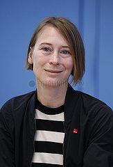 Bundespressekonferenz zum Thema: Oekologisch-sozial gerecht: Vorstellung gemeinsamer Forderungen fuer Konjunkturma?nahmen