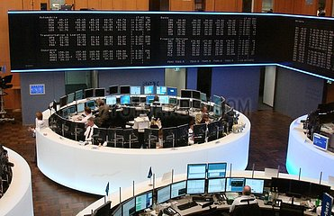 Frankfurter Wertpapierboerse