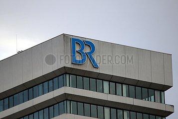 Bayerischer Rundfunk (BR)