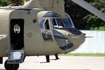 Hubschrauber der US-Army