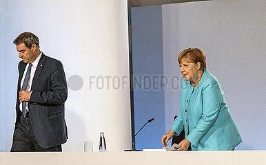 Soeder + Merkel