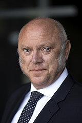 Ulrich Schneider  Paritaetische Gesamtverband