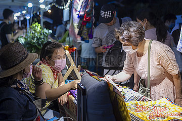 CHINA-SHANGHAI-NIGHT FESTIVAL-START (CN)
