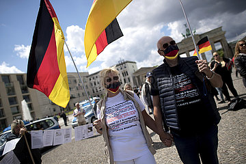 Rally Patriotic Opposition Europe
