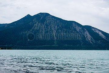 Walchensee 6