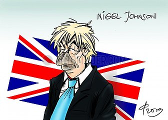 Nigel Johnson