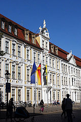 Magdeburg  Deutschland  Landtag von Sachsen-Anhalt