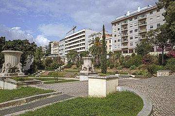 Garten San Bento
