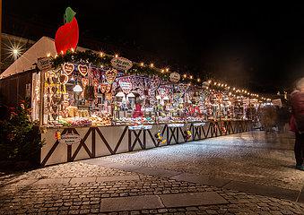 Weihnachten - Bayern